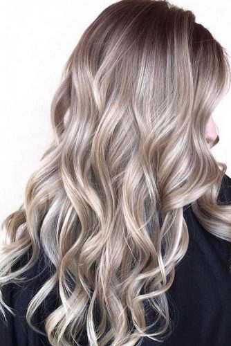 Balayage Blond To Ease Your Hair Dye Routine | Woow Hairs | Page 2