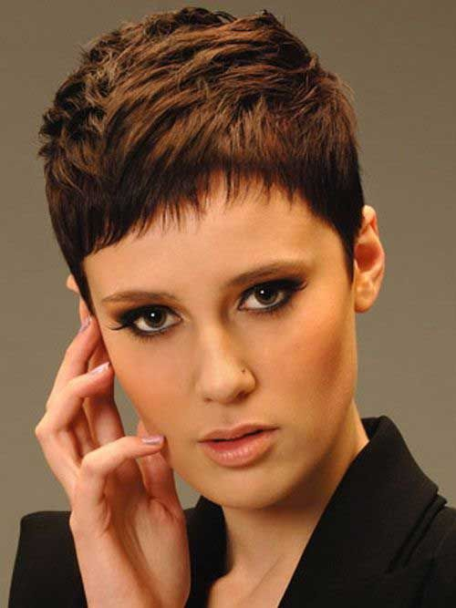 15 Popular Very Short Hairstyles | Love me some Pixie haircuts