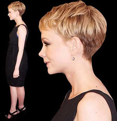 20 New Pixie Cuts