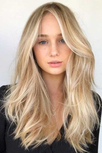 12 Styles A Square Face Will Look Best With | Hair | Pinterest