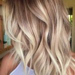Blonde Ombre Frisuren