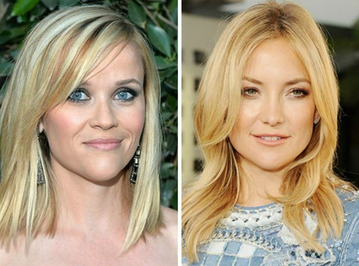 Hairstyles for Blonde Hair - Haircuts and Colors #medium-long