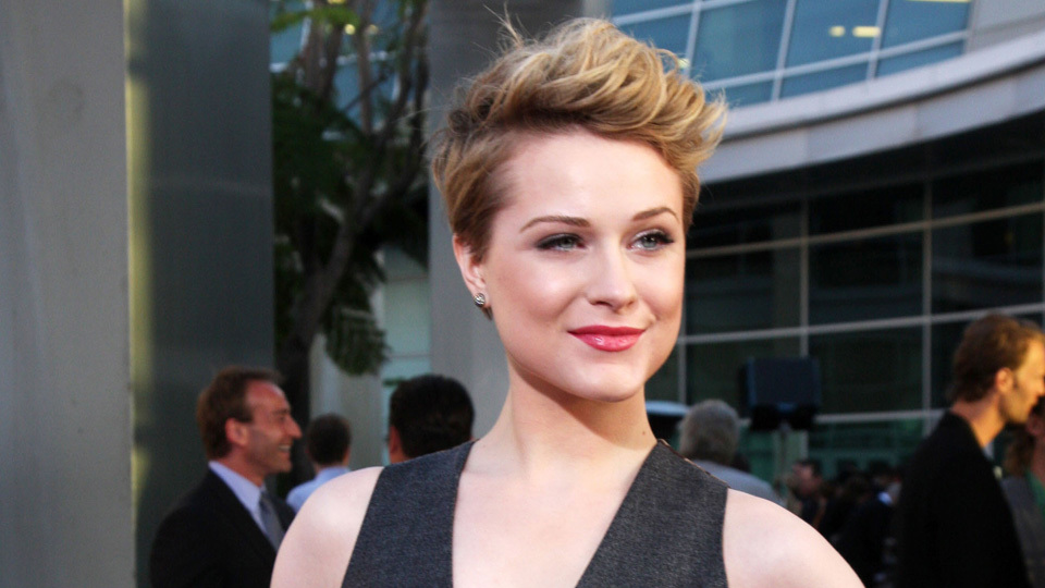 The right pixie cut for your face shape u2013 SheKnows