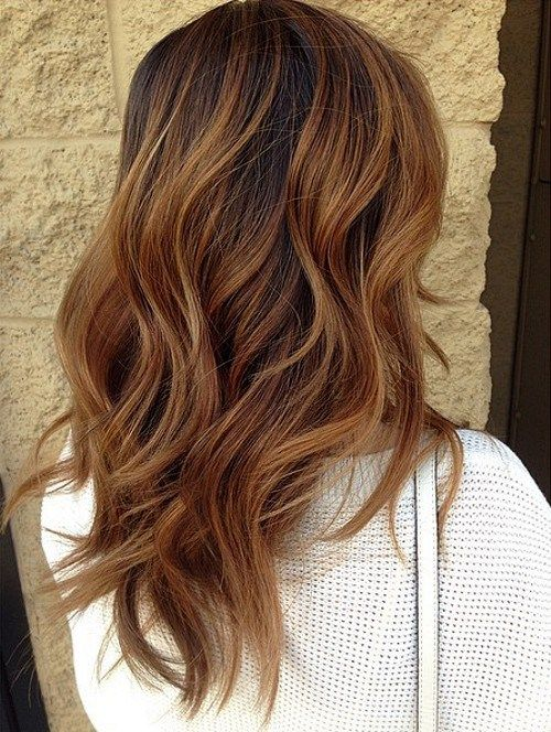 40 Unique Ways to Make Your Chestnut Brown Hair Pop | Hair ❤