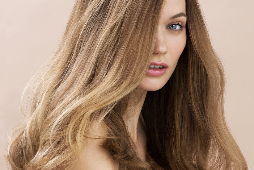 Caring for Thick and Coarse Hair | Real Simple