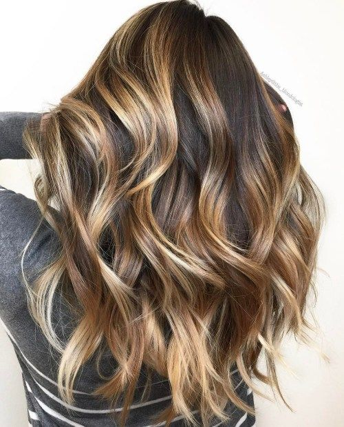 20 Head Turning Haircuts and Hairstyles for Long Thick Hair   Hair