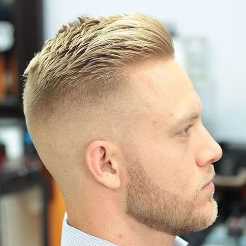 21 Regular, Clean Cut Haircuts For Men (2019 Guide)