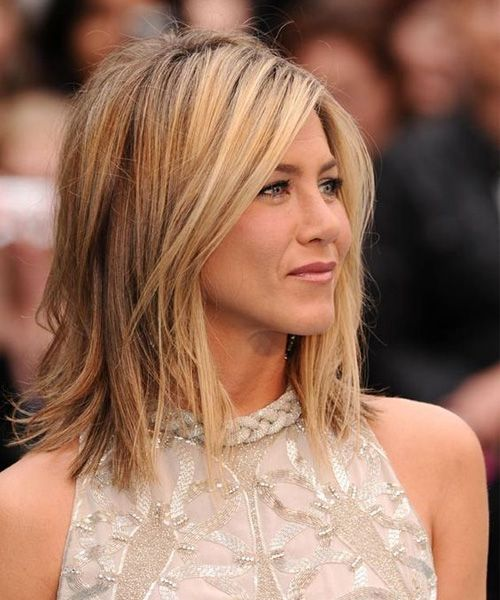 Hottest Haircuts 2017 Look Hot In These Highlighted Hairstyles