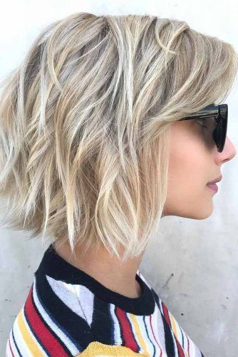 How to Choose the Right Layered Haircuts | Hair | Hair, Hair styles