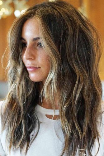 How to Choose the Right Layered Haircuts | Woow Hairs | Page 7