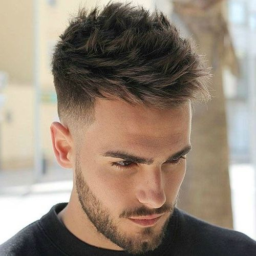 The Best Low Fade Haircuts for Men | Low Fade Haircuts | Hair cuts