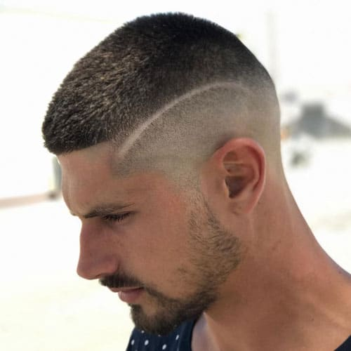 25 Cool Shaved Sides Hairstyles For Men (2019 Guide)