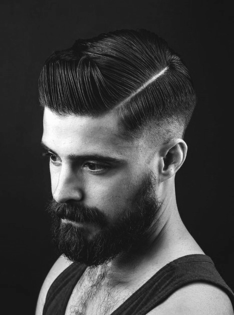 The Hard Part Haircut Ideas 2019 | Wired Guy