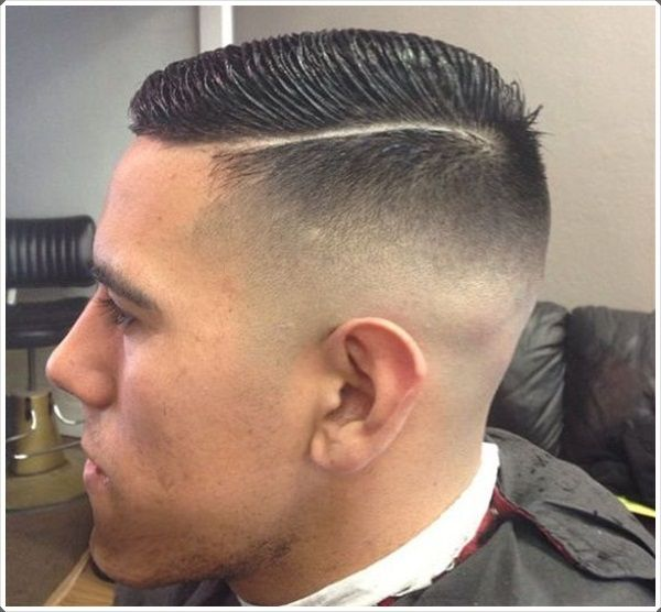 80 Strong Military Haircuts for Men to Try This Year | Hairstyles by