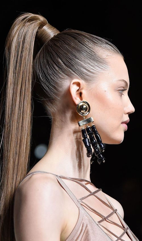 The hottest high ponytails to try #hottest #ponytails   ponytails