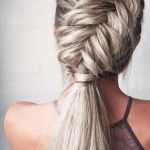 Pferdeschwanz Braid Fresh Ways