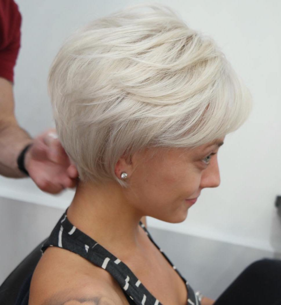 Short Pixie Cuts for 2019 u2013 Everything You Should Know About a Pixie Cut