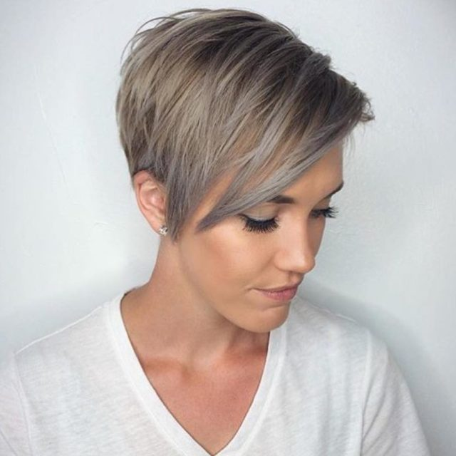 12 Long Pixie Cuts, Bangs and Bob You Will Ever Need