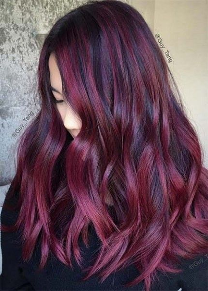 Rote Highlights