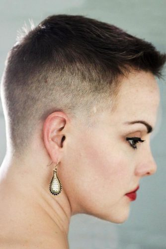 21 Super Cool Taper Haircut Styles | LoveHairStyles.com