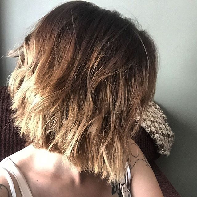 50 Amazing Daily Bob Hairstyles for 2019 - Short, Mob, Lob for