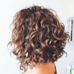 ▷ 1001 + Ideas for short hairstyles for curly hair -  Short Hairstyles with Cu...