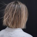 10 Casual Medium Bob Frisuren – Frauen Bob Frisuren #Bob #bobfrisuren #Casual ...
