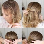 10 Handy Tutorials On How To Get Topsy Tail Hairstyles - Site Today