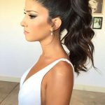 10 Incredibly simple ponytail hairstyles that you can now ...   - Frisuren pferd...