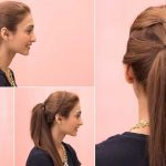 10 Ponytail Hairstyles – Pretty, Posh, Playful & Vintage Looks You'll Love