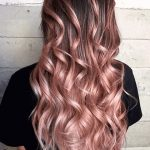 10 Rose Gold Ombre Hair Looks That You'll Love - Society19 UK