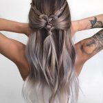 10 braided hairstyles for long hair - weddings, festivals and holiday ideas - #b...
