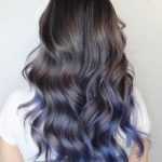 1001  ideas for cool hairstyles on Blue Hair