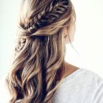 11 idées de Hairtail Braid Hairstyles | Coiffures Bob Tendance 2019 - Trending Topics