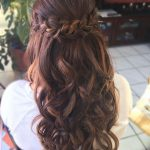 12+Prom Hairstyles For Long Hair Half Up Curly Braids Updo 27 - Hairstyles