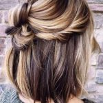 14  Best Hair Color Trends Inspirations Ideas Fall 2019 - Fashionable #shorthair...