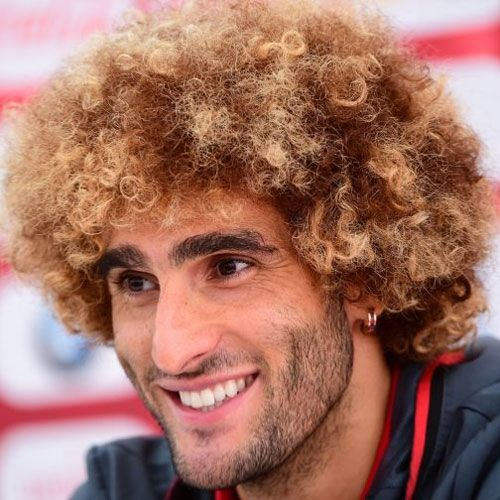 15 Best Jewfro Hairstyles For Men (2019 Guide)