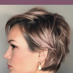 15 Best Short and Long Pixie Cuts in 2019  #Pixiehairstyles #Pixiehair #haircut ...