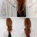 15 Easy Five-Minute Hairsdos That Will Transform Your Morning Routine - Pretty Designs