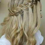[15+] Effortless Cool Hairstyles Lange Haare Braids