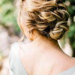 15 Fantastic Updos for Medium Hair - Pretty Designs