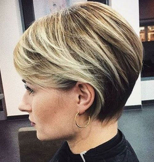 15 New Short Haircuts for Older Women with Fine Hair – Love this Hair