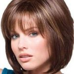 15 elegant short hairstyles with bangs - New Site