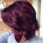15 ideas of Burgundy hair for blonde, red and brown hair - Best Hairstyles