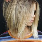 33 Shoulder Length Layered Haircuts To Rock   LoveHairStyles