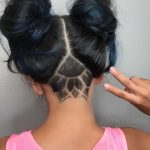 66 Shaved Hairstyles for Women That Turn Heads Everywhere - Be Trendsetter