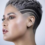 Discover The Trendiest Low Fade Haircut Ideas For Women