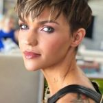 30 Flattering Haircuts And Hairstyles For Diamond Face Shape