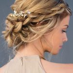 30 Top Wedding Updos For Medium Hair | Wedding Forward