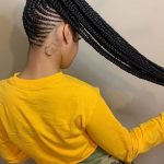 25 Catchy Cornrow Braids Hairstyles Concepts to rock in 2019 | Appropriate Child - LastStepPin